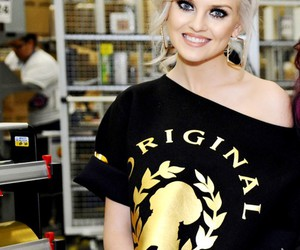 perrie little mix image