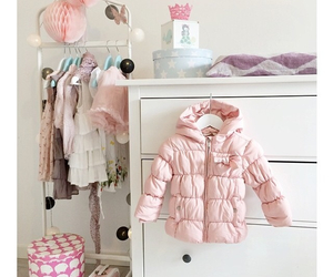 baby, girl, and clothing image