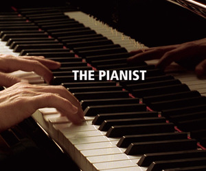pianist and the pianist image