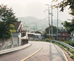 city and south korea image