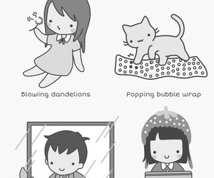 little things, kawaii, and true image
