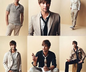 gossip girl, handsome, and nate archibald image