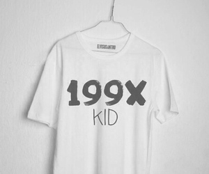 kid, 199x, and hipster image