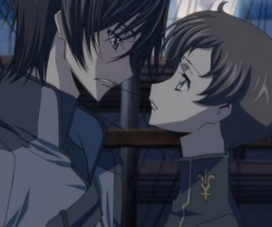 code geass, rolo, and lelouch lamperouge image