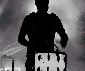 drummer, onerepublic, and eddie fisher image