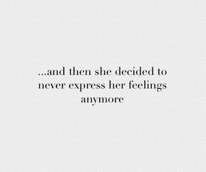 feelings, express, and quote image