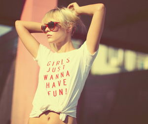 fun and girls image