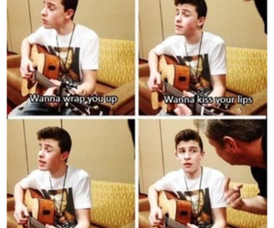 shawn mendes, funny, and magcon image