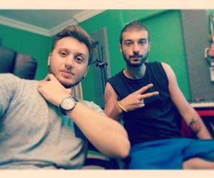 rap, rappers, and Turkish image