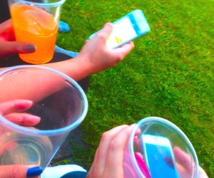 alcohol, drinks, and party image