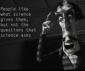 animation, frankenweenie, and science image