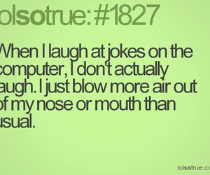 laugh, lol, and mouth image