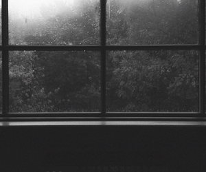 black and white, grunge, and music image