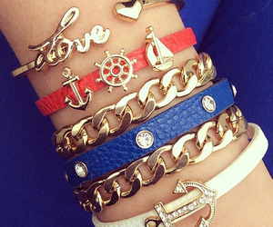 accesories, fashion, and trendy image