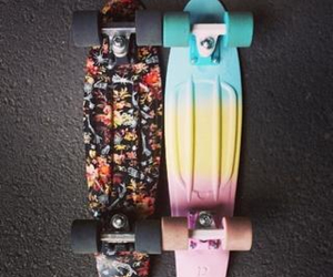 penny and skate image