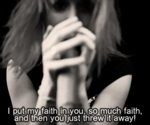 paramore, for a pessimist, and i'm pretty optimistic image