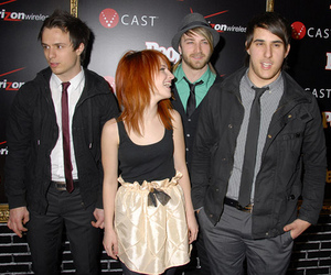paramore and hayley image