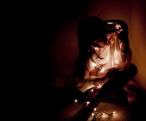 fairy lights and self image