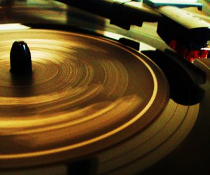 vinil, lp, and music image