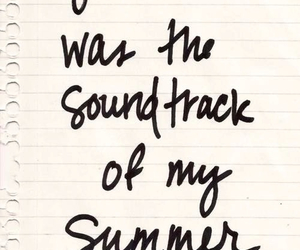 summer, quotes, and voice image
