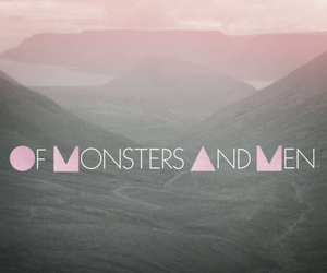 music and of monsters and men image