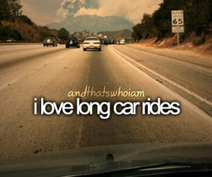 car, quotes, and long image