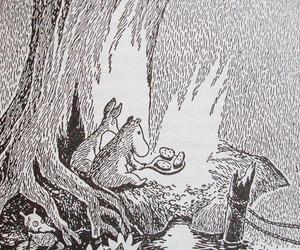 moomin and moomins image