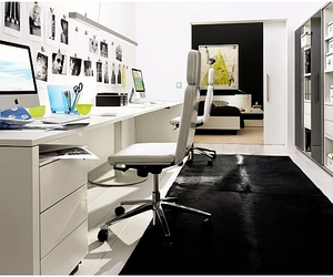 office decor ideas, office decorating ideas, and office decoration ideas image