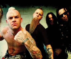 ffdp, five finger death punch, and 5fdp image