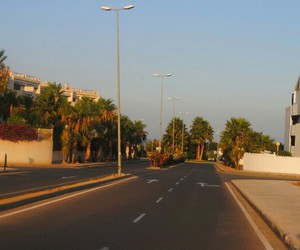 alicante, holiday, and relax image