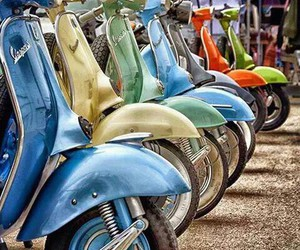 color, moto, and passion image