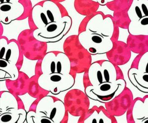 mickey, mickey mouse, and wallpaper image