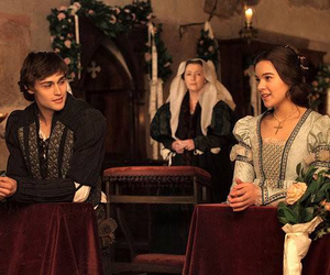 romeo, romeo & juliet, and douglas booth image