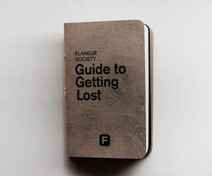 book, lost, and guide image