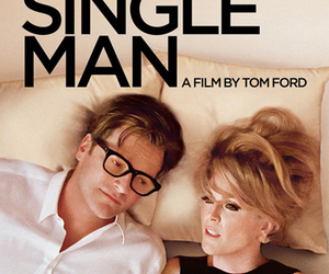 Colin Firth, tom ford, and a single man image