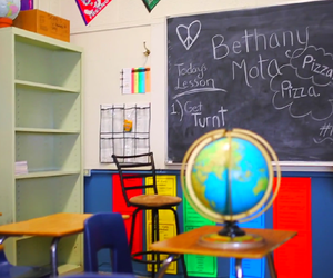 hairstyle, bethany mota, and back to school image