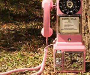 classy, pink, and vintage image