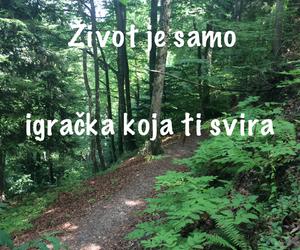 ljubav, zivot, and miligram image