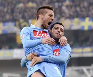 Naples and dries mertens image