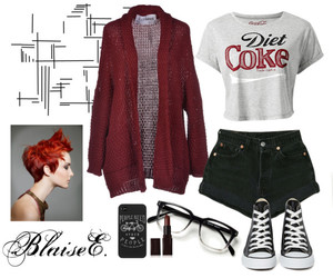 cold, converse, and fashion image