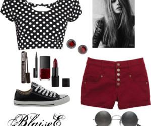 combination, converse, and dots image