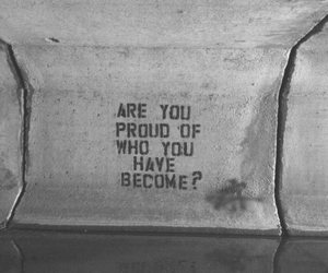 quotes, proud, and grunge image