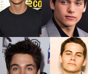 bae, dylan, and hotties image