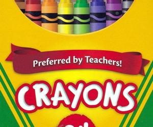 crayola and crayons image