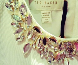 fashion, glam, and ted baker image