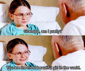little miss sunshine, olive, and movie image