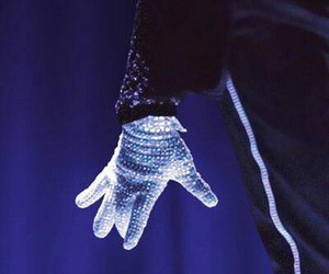 Billie Jean, king of pop, and love image