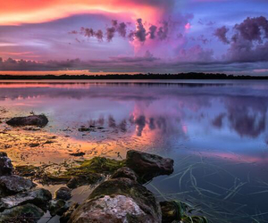 amazing, lake, and love image