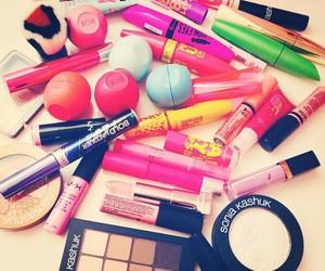 cool, makeup, and ♥ image