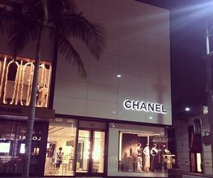 chanel, luxury, and shop image